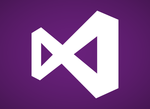 Microsoft Visual Studio Logo