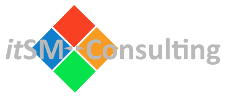 Itsm Consulting Logo