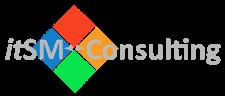 Itsm Consulting Logo